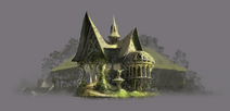 Ashes of Creation architecture concept art 1-18-18-10