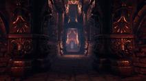 Ashes of Creation underground keep image3