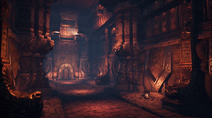 Ashes of Creation underground keep image5