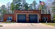 Ashford falls firehouse