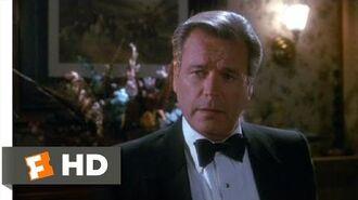 Delirious (1991) - Robert Wagner! Scene (9 12) Movieclips