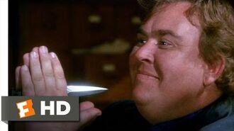 Delirious (1991) - I Am Jack Gates Scene (7 12) Movieclips