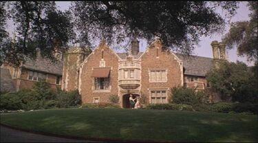 Hedison mansion