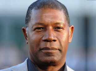 Dennis Haysbert The Delirious Movie Wikia Fandom Powered By Wikia