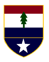 Republic of the Ozarks seal