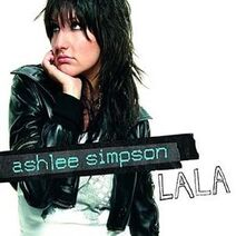 Ashlee-simpson-lala-single