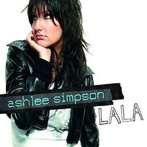 Ashlee-simpson-lala-single