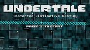Undertale DDD