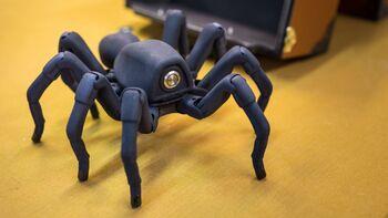 Bug-drones-amazing-spider-drone