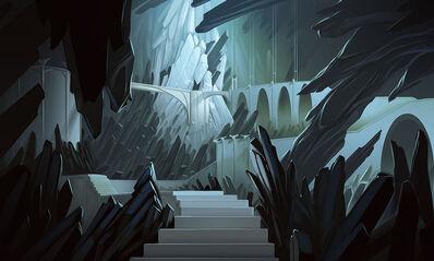 Frt-cavern