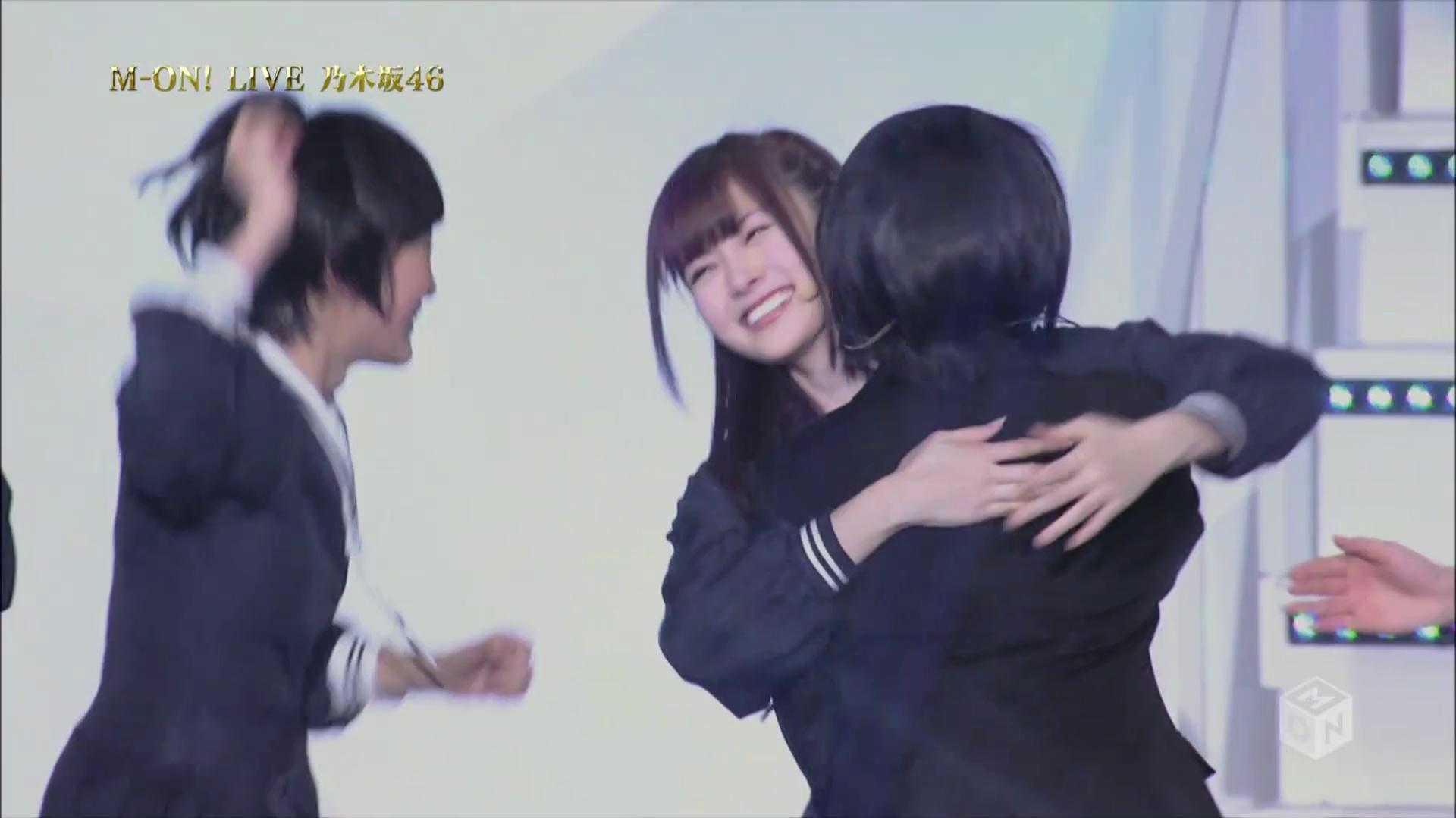 乃木坂46「シャキイズム」LIVE