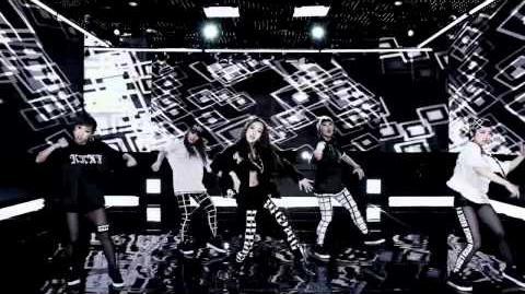 板野友美/ Gimme Gimme Luv (Music Video)