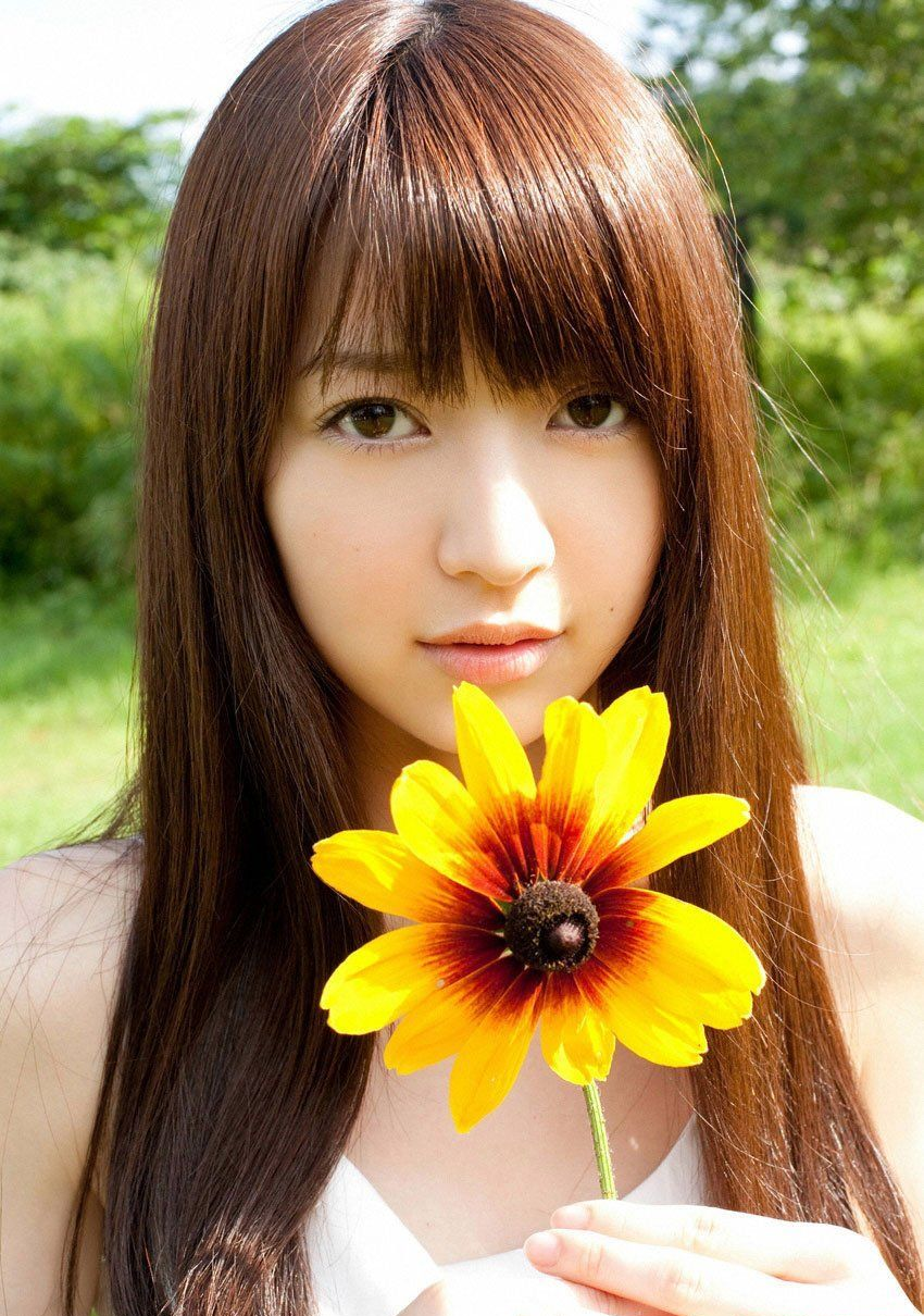 Rina Aizawa nude photos 2019