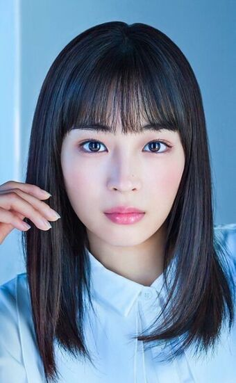 Image result for suzu hirose long hair