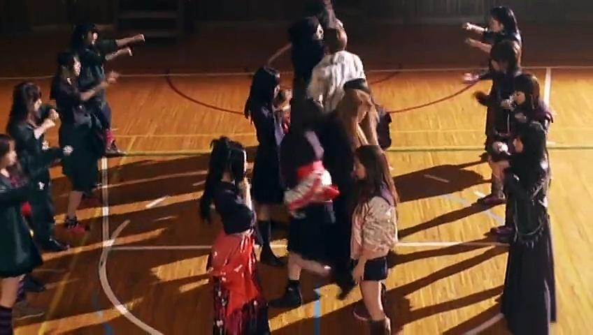 【MV】 マジジョテッペンブルース - AKB48 公式