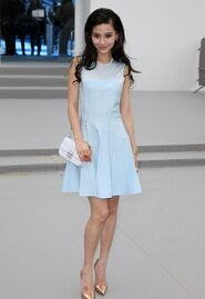 Angelababy march12013 1