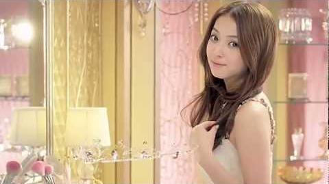 Nozomi Sasaki ♪ Colorful World ☆ Kao Prettia CM