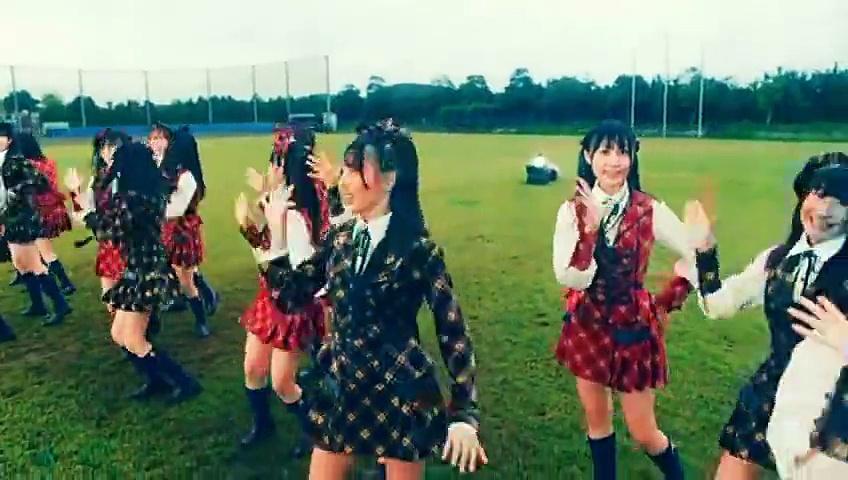 【MV】 君のことが好きだから - AKB48 公式