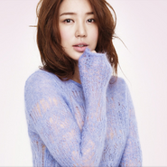 Yoon eun hye actress south korea