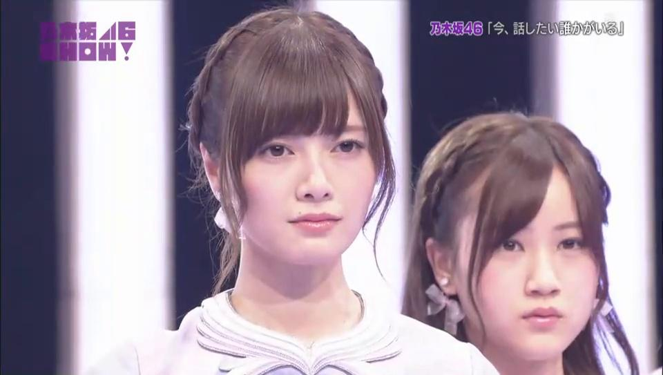 乃木坂46「今、話したい誰かがいる」LIVE 乃木坂46SHOW
