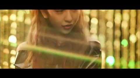 板野友美/Crush (Music Video)