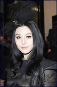 Fan+Bingbing+Paris+Fashion+Week+Fall+Winter+xyJLYqnUSeRl