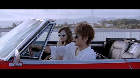 Nissy(西島隆弘) 待望のNEW SINGLE 「Never Stop」発売決定!!!