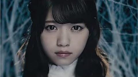 乃木坂46 CM 命は美しい