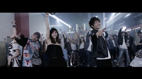 Nissy(西島隆弘) 「DANCE DANCE DANCE」Music Video