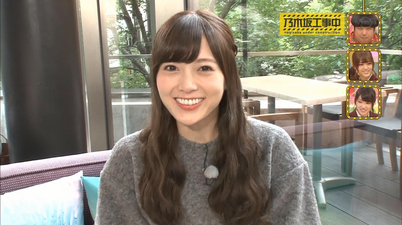 Nogizaka46 Under Construction ep23 乃木坂工事中 150927