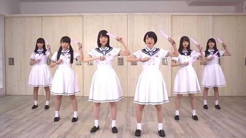 乃木坂46応援力チャージPROJECT「乃木坂の詩 ダンスレクチャー2016」【パナソニック公式】