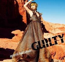 GUILTY Cover