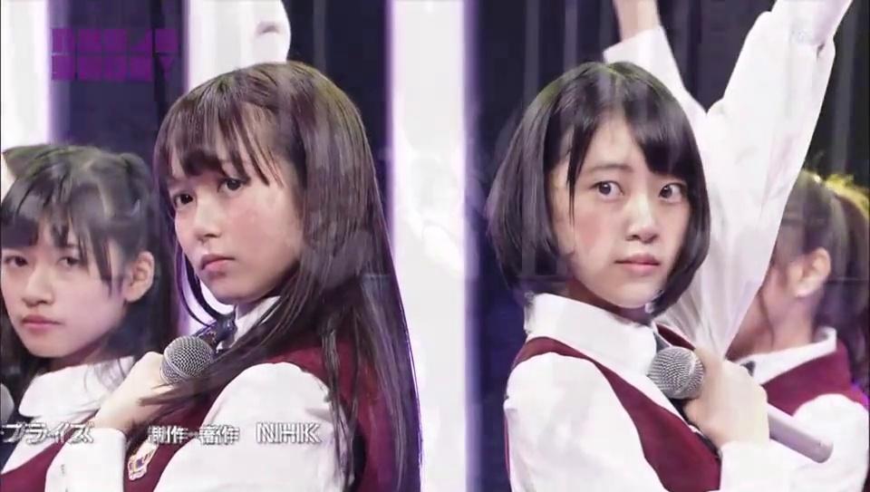 乃木坂46「嫉妬の権利」LIVE 乃木坂46SHOW
