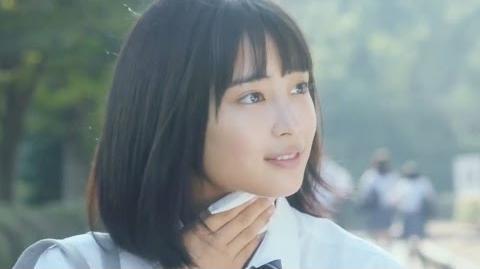 胸キュン!広瀬すず、中川大志、松岡広大の三角関係の恋愛物語! 第1話「恋の予感は、夏に香る」