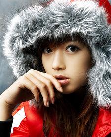 Ayumi-Lee