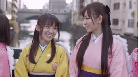 【MV】 桜の栞 AKB48 公式