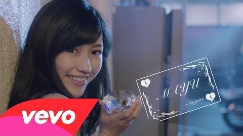 Mayu Watanabe - Deaino Tsuzuki