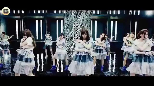 HD 乃木坂46 - 命は美しい LIVE (FULL.ver) 西野七瀬センター Nogizaka46 MUSIC STATION FAIR