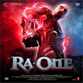 Raone-poster
