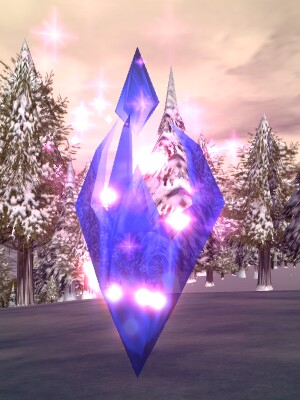 Crystal Shard