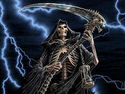Dark-Art-Grim Reaper 01DesktopNexus