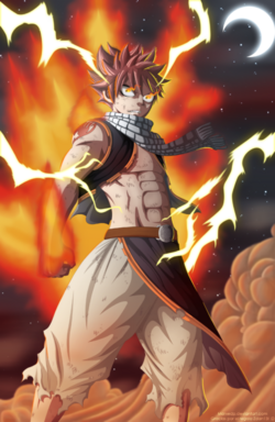 Sun Blaze entry