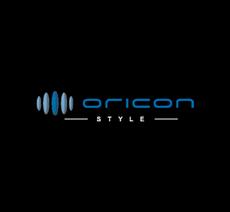 Oricon Style logo