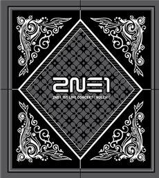 2NE1 - 1st Live Concert (Nolza!)