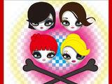 2nd Mini Album (2NE1)