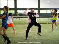 Psy - Psy Best Sixth Part 1