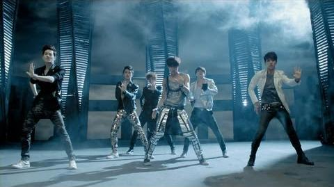 EXO-K MAMA Music Video (Korean ver.)