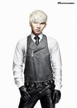 Big Bang - Daesung