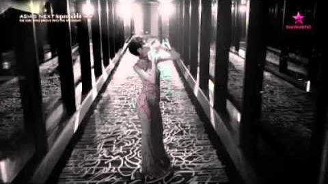 Subaru XV promotional music video
