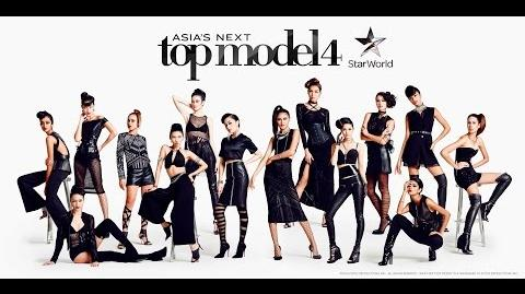 Asia's Next Top Model S4 - 14 MODELS